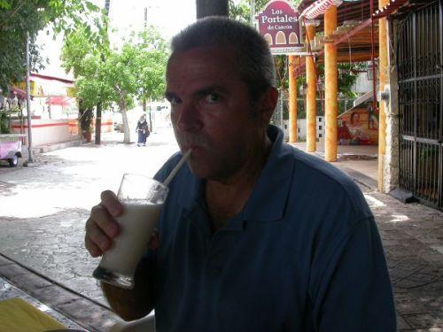 Cancun piña colada