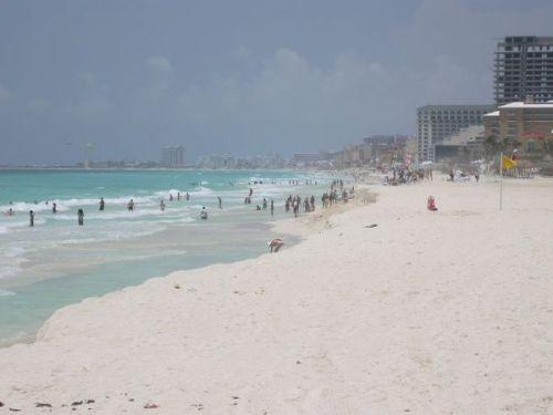 Mayan Riviera - Cancun