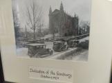 First Presbyterian Church 1929, Greensboro, North Carolina